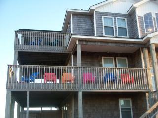 Oceanview 5Br 5.5 Bth w/ Pool HotTub, Gameroom Bar - Waves vacation rentals