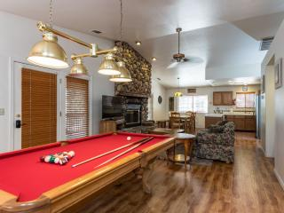 Centrally located inside Yosemite National Park! - Yosemite National Park vacation rentals