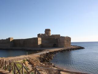 La Casa presso il Castello 1 - Le Castella vacation rentals