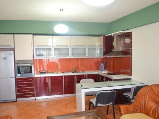 Sunny apartment in center city Saranda Albania - Sarande vacation rentals