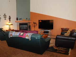 Beautiful 3 bedroom Moab House with Internet Access - Moab vacation rentals