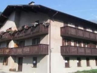 centrale trilocale mq. 70 Pinzolo con posto auto - Pinzolo vacation rentals