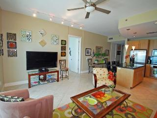 Sapphire #2402 - Port Isabel vacation rentals