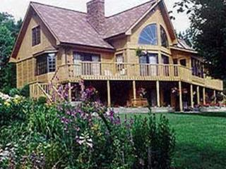 Horton Creek Inn Bed & Breakfast - Charlevoix County vacation rentals