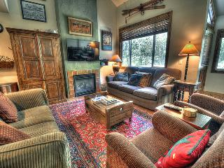Walk to Park City MtnRsrt! Free Shuttle! (3Kings) - Park City vacation rentals