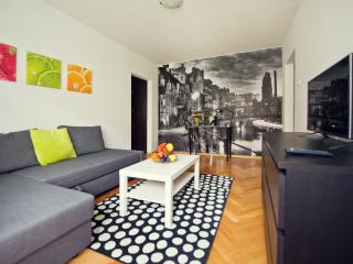Comfortable Condo with Internet Access and Wireless Internet - Bydgoszcz vacation rentals