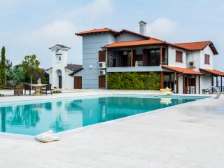 OLYMPUS SEA VILLA- LITOCHORO - Litochoro vacation rentals