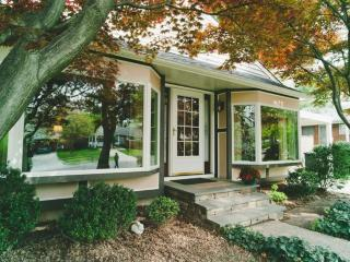 Ideal Location. Charming house. - Bethesda vacation rentals