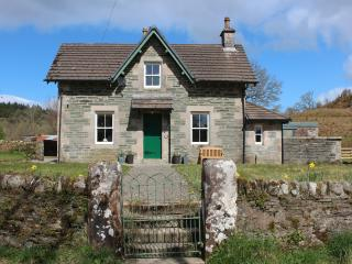 The School House a cosy retreat for four! - Lochgilphead vacation rentals