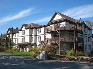 Large condo for rent 3 bedrooms - Mont Tremblant vacation rentals