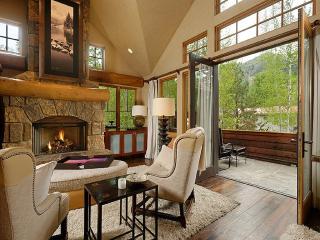 Cosy apartment Aspen's downtown core 3 bdr,5bth - Aspen vacation rentals