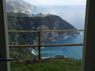 Tra Corniglia e Vernazza.. uno scorcio di paradiso - Vernazza vacation rentals