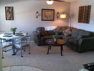 2 BR/2 BA Lakefront Lighthouse Landing Condo - Lake Ozark vacation rentals