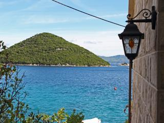 HOUSE FRANA MLJET - Sobra vacation rentals