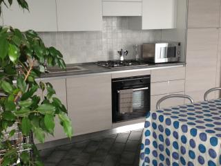 The flat is spacious, equipped with all comfort - Poggiridenti vacation rentals