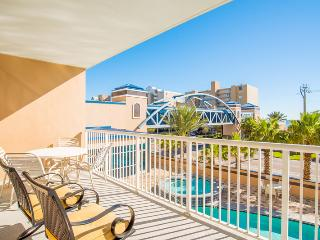 Crystal Towers #207 - Gulf Shores vacation rentals