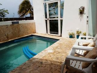 Mares Guest house and Restaurant - Aguada vacation rentals