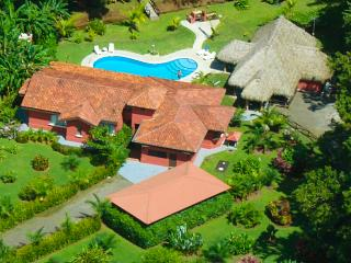 Beautiful 4 bedroom Esterillos Este House with Private Indoor Pool - Esterillos Este vacation rentals