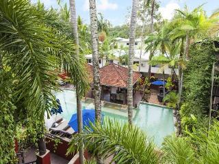 Nice Condo with Deck and Internet Access - Port Douglas vacation rentals