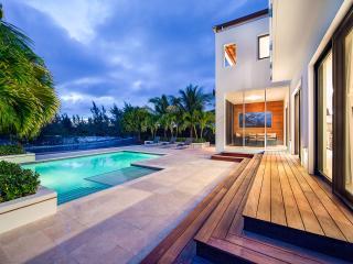 Prestigious Canal Front 3 BR Villa - Kelly Isle - Providenciales vacation rentals