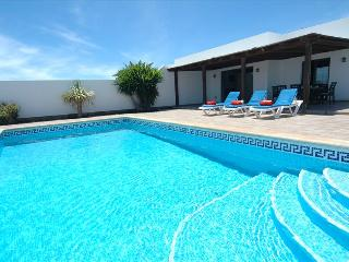 Villa LVC227855 - Playa Blanca vacation rentals