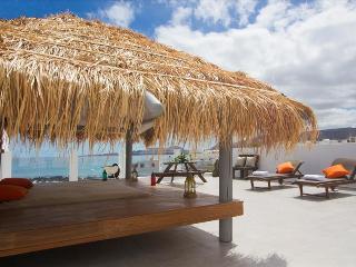 Cozy 2 bedroom Condo in Punta Mujeres - Punta Mujeres vacation rentals