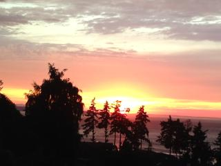 Edmonds View: Gorgeous view of Puget Sound/Islands - Edmonds vacation rentals