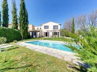 Inviting Provencal villa in Puyricard - Puyricard vacation rentals