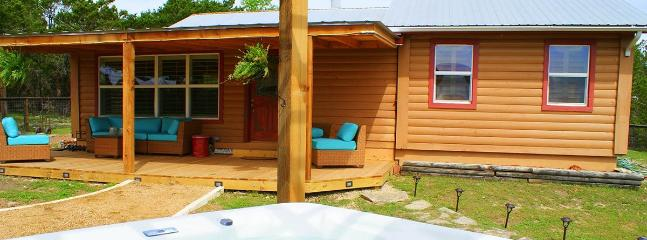Indian Springs Ranch - Image 1 - Wimberley - rentals