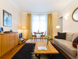 Champs Elysees Apartment Rental at Lauriston - Paris vacation rentals
