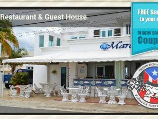 Inn. Restaurant. Bar - Aguada vacation rentals