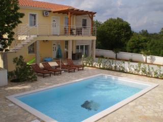 Vacation Rental in Island Krk