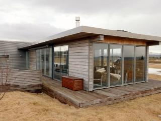 Luxurious Golden Circle Lakehouse - Thingvellir vacation rentals