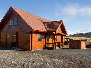 3 bedroom House with Internet Access in Stykkisholmur - Stykkisholmur vacation rentals
