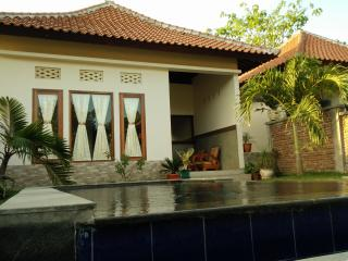 Romantic Kuta Villa rental with Internet Access - Kuta vacation rentals