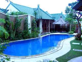 PRINCESS VILLA 1 Bedroom Studio Villa - 2 - Sanur vacation rentals