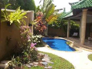 HONEYMOON VILLA 1 Bedroom Private Villa - 1 - Sanur vacation rentals