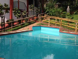 Beautiful Villa with Long Term Rentals Allowed and House Swap Allowed - Catemaco vacation rentals