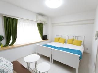 #36 OSAKA/BEST/7mins/easy/Dotonbori - Osaka vacation rentals