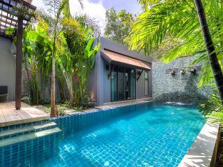 3 BDR Onyx style private pool villa - Nai Harn vacation rentals