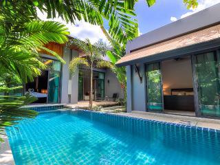 3 BDR POOL VILLA ONYX STYLE AT RAWAI - Rawai vacation rentals