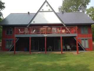 Nice Chalet with Internet Access and Satellite Or Cable TV - Bessemer vacation rentals