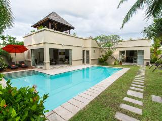 3 Bed Luxury Pool Villa BangTao Residence - Thalang vacation rentals