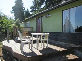 nice sunny room use whole house,beach wharfs trees - Sooke vacation rentals