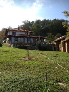 Maison d'hôte en plaine nature - Arandjelovac vacation rentals