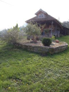 Mazots romantiques en plaine nature - Arandjelovac vacation rentals