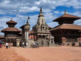 Nice 5 bedroom Bhaktapur House with Internet Access - Bhaktapur vacation rentals