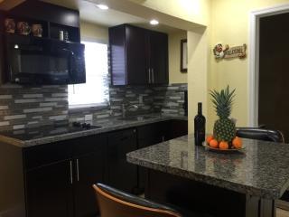 Sunny Beachside Villa on Singer Island - Palm Beach Shores vacation rentals
