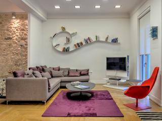 Modern Luxury Apartment in the heart of Pireas - Piraeus vacation rentals