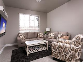 Sleek, Brand New 3 bedroom, newly furnished, gorgeous home awaits you! - Washington vacation rentals